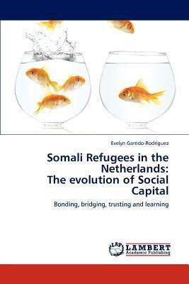 somali refugees in the netherlands: the evoluti envío gratis