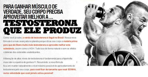 somatodrol massa muscular