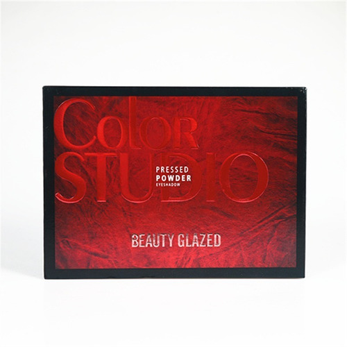 sombra beauty glazed color studio - originales