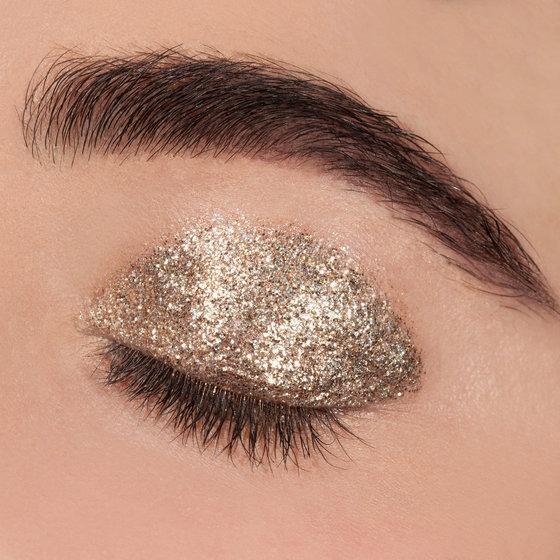 Sombra Diamond Dew Starlight Lime Crime(produto Vendido) - R$ 135,00 em  Mercado Livre