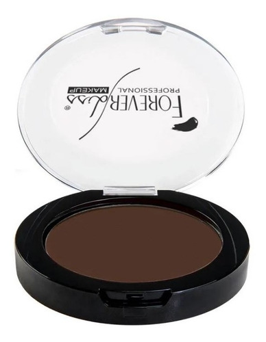sombra luminare forever liss - marrom 3g