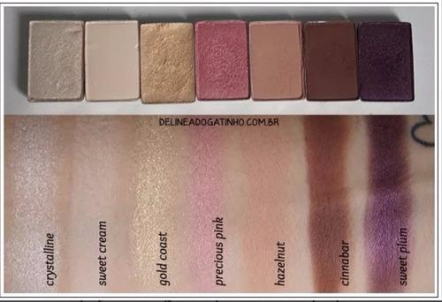 sombra mineral mary kay (cores à escolha) + brinde
