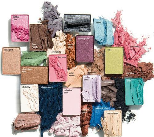 sombra mineral marykay, 10 tonos a elegir. envío gratis