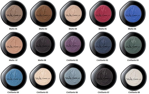 sombra uno ma 01  vult make up  matte