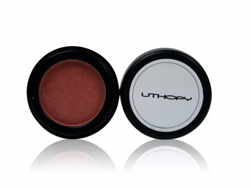 sombras individuales uthopy. shimmering rose.