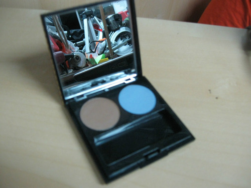 sombras maquillaje 2 tonos elizabeth arden cod8001 asch