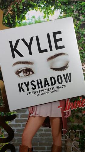 sombras para ojos
