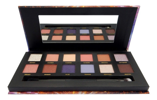 sombras w7 enchanted - g a $5600