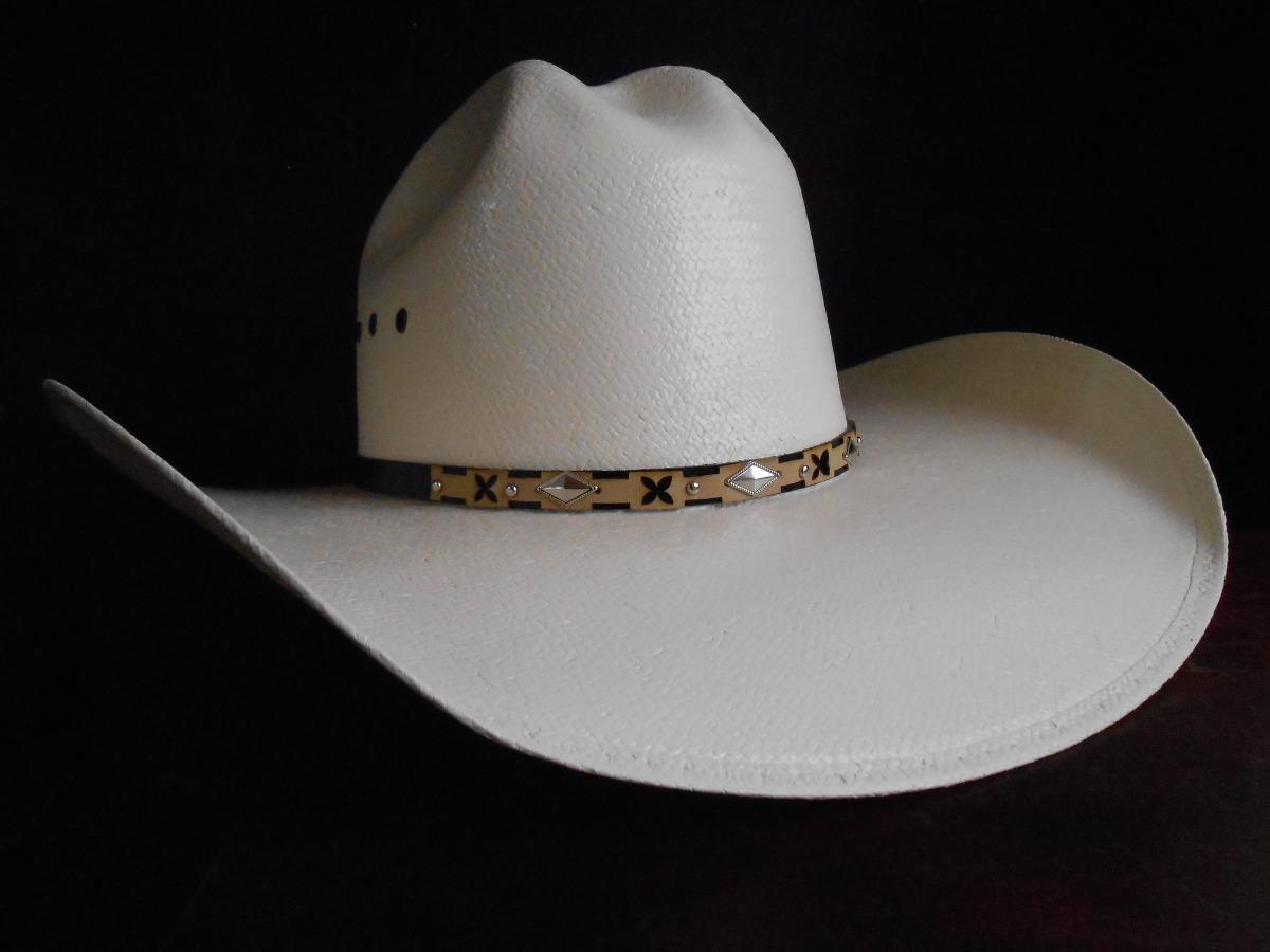 Sombrero 20x Cowboy Western Vaquero Rodeo Texano Importados ...