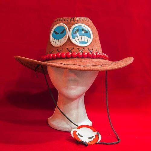 sombrero ace one piece