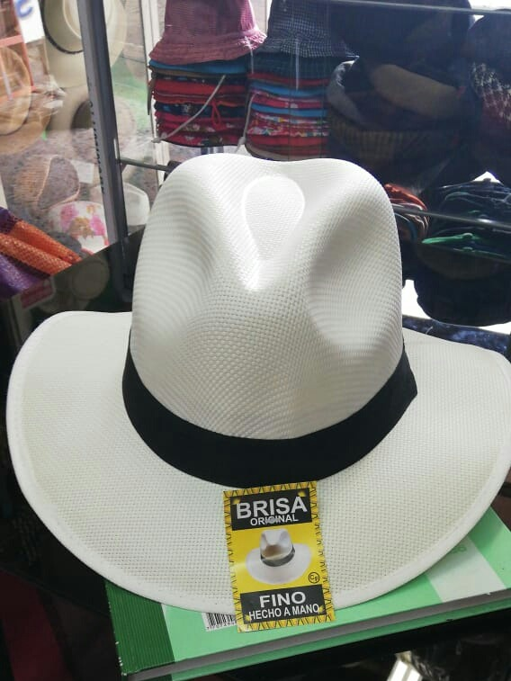 Sombrero Aguadeño En Lona Precio Al Por Mayor -   9.000 en ... a1d7f336411