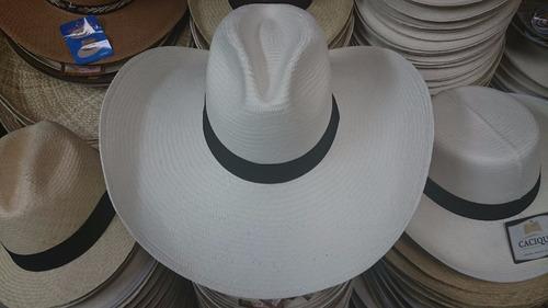 sombrero aguadeño extra-ala
