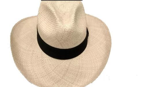 sombrero aguadeño original, fibra extrafina
