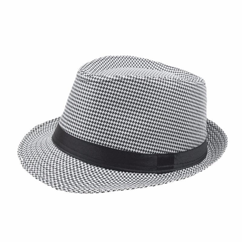 Sombrero Ala Negro Unisex Vintage Hipster Hombre Mujer -   299.00 en ... dc22e294755