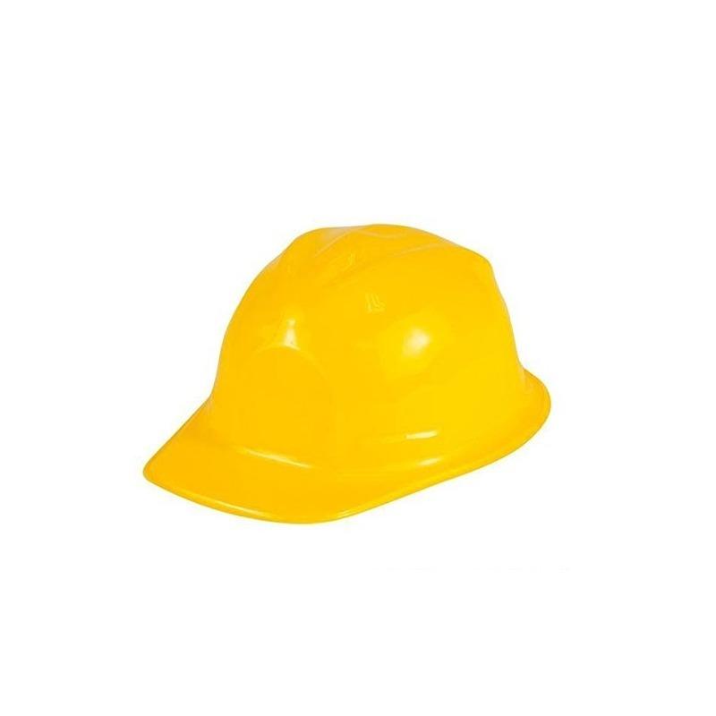 6e68a4f239ceb Sombrero Amarillo De La Construcción De Childs