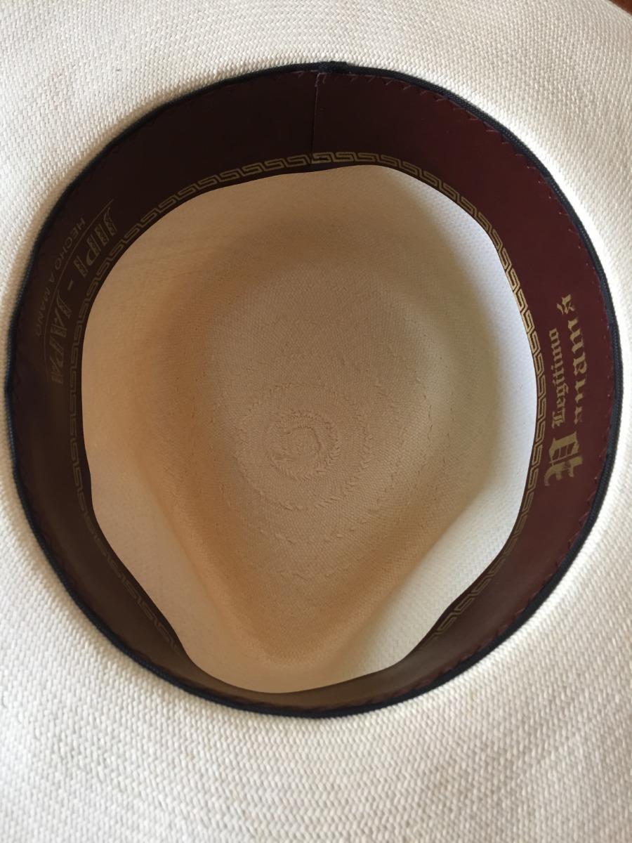 8f8d281d4faf2 sombrero americano de jipi tipo panamá 3 partidas. Cargando zoom.