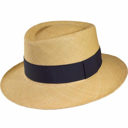 sombrero australiano panama compañia de sombreros h72451010