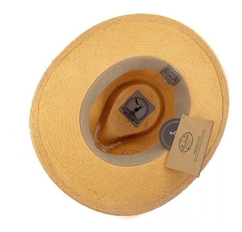sombrero australiano panama lagomarsino