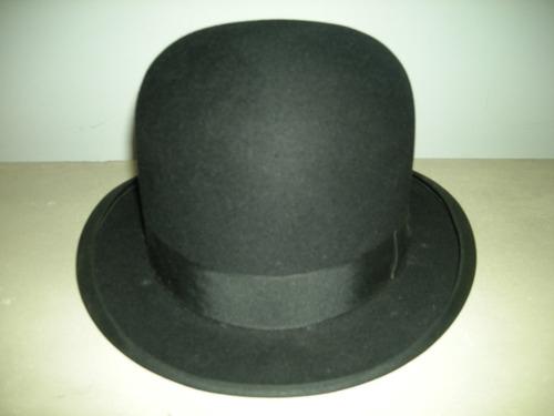 sombrero bombin