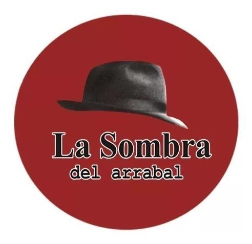 sombrero bombin fieltro de lana