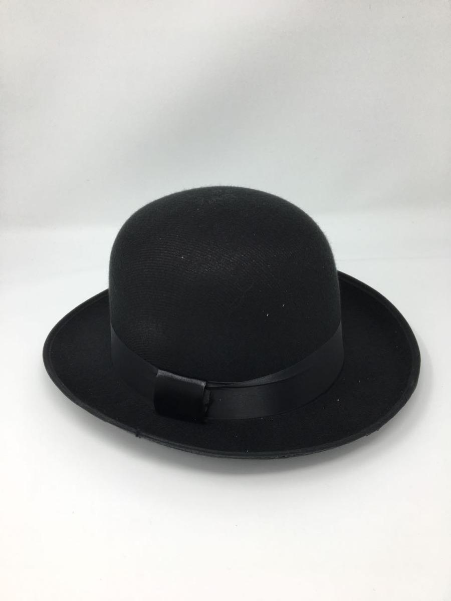 beb0cbe0608ae Sombrero Bombín Negro -   150.00 en Mercado Libre