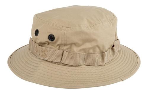 sombrero boonie khaki marca 5.11