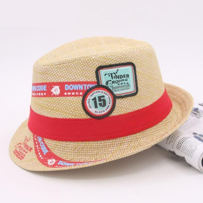 sombrero borsalino infantil unisex. Cargando zoom. 67163ed041f