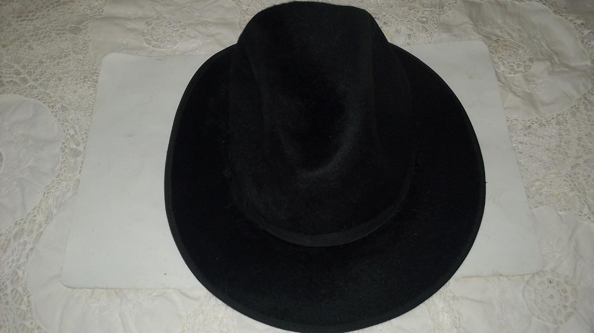 sombrero borsalino italiano nuevo. Cargando zoom. 07e799d02ea