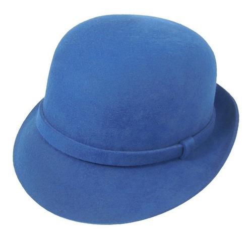 sombrero campana - la sombra del arrabal