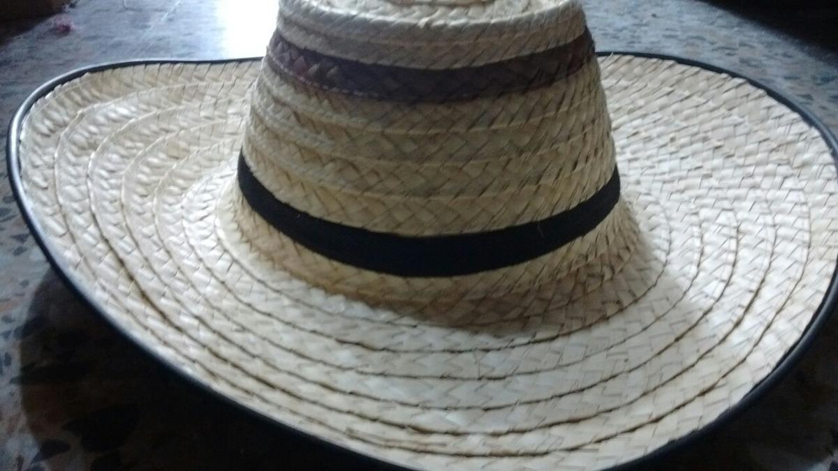 853237e75c440 Sombrero Campesino -   5.000 en Mercado Libre