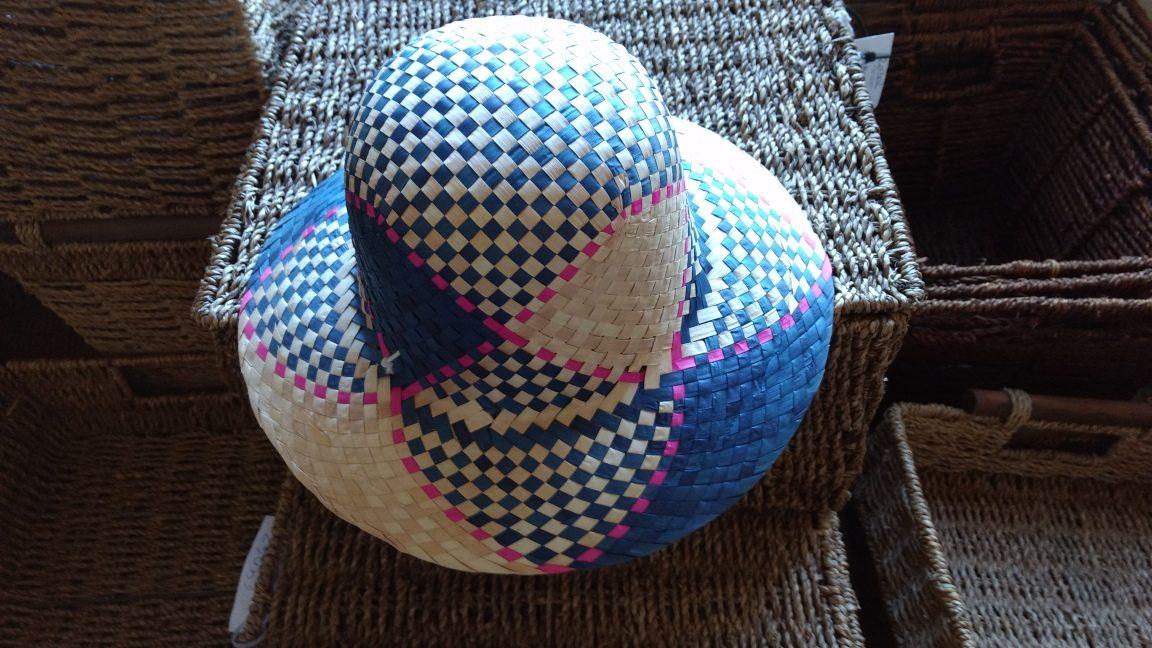 sombrero campesino paja de con flecos color. Cargando zoom. 17fc410b5f7