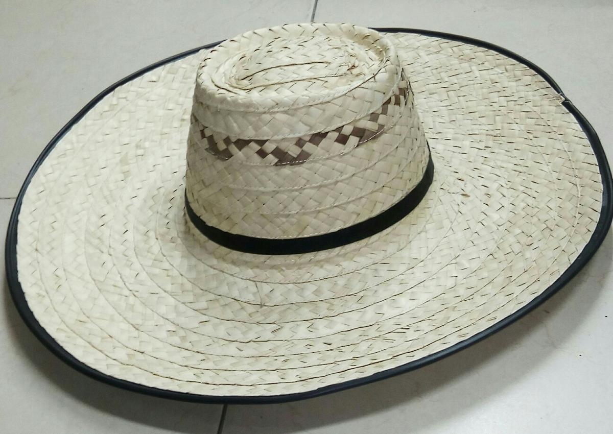 37c7aa70d58b7 Sombrero Campesino Para Hombre Y Mujer Tipo Guamuno -   12.000 en ...