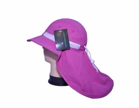 sombrero ceibo de niña