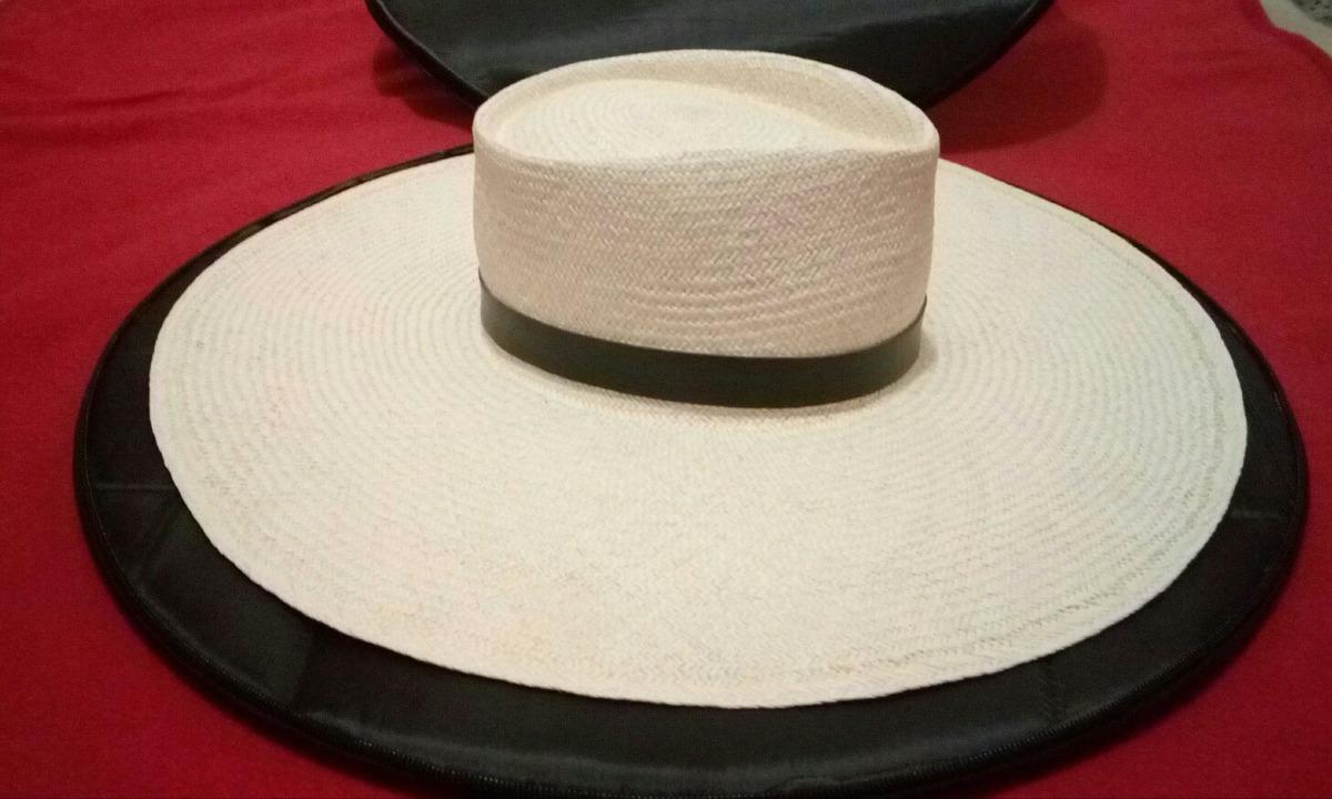 89de900bdacb7 sombrero chalan marinera. Cargando zoom.
