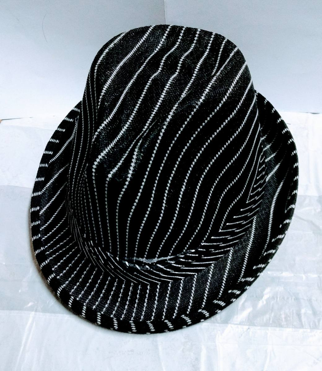 59a95ddf98fd8 sombrero chambergo tela sintetica hombre mujer niños blanco. Cargando zoom.