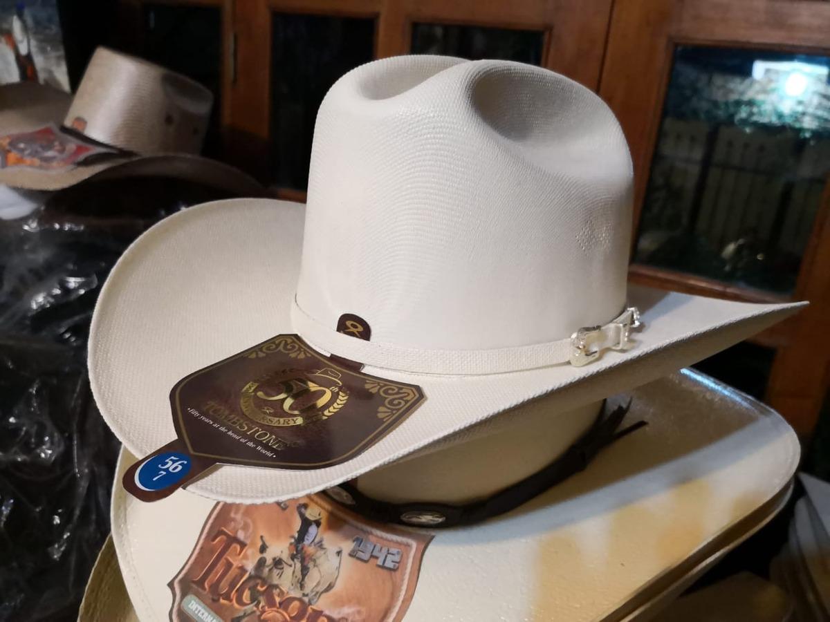 Sombrero Chaparral -   350.00 en Mercado Libre aa9d5bb3fb7