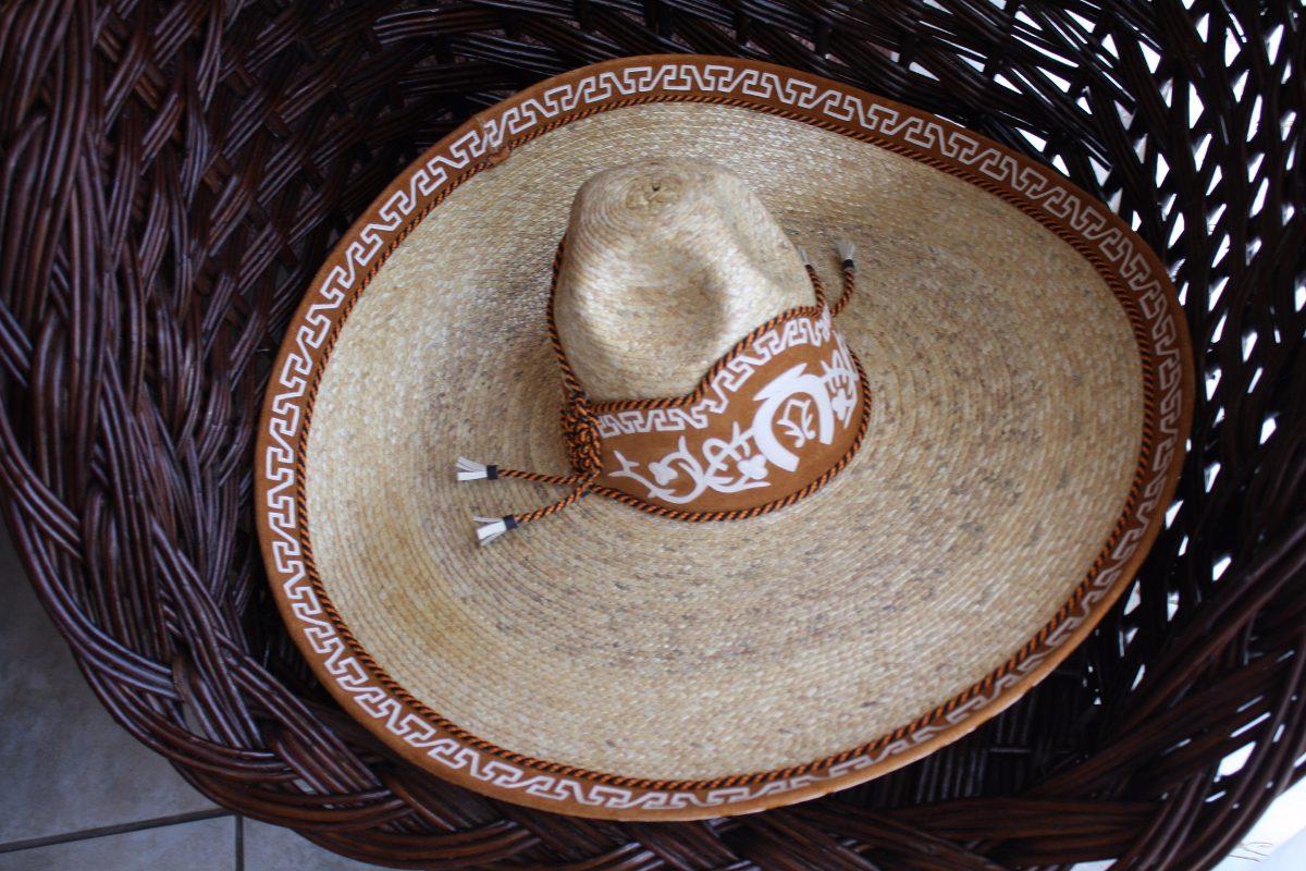 7a4aee1cdfc9c sombrero charro. Cargando zoom.