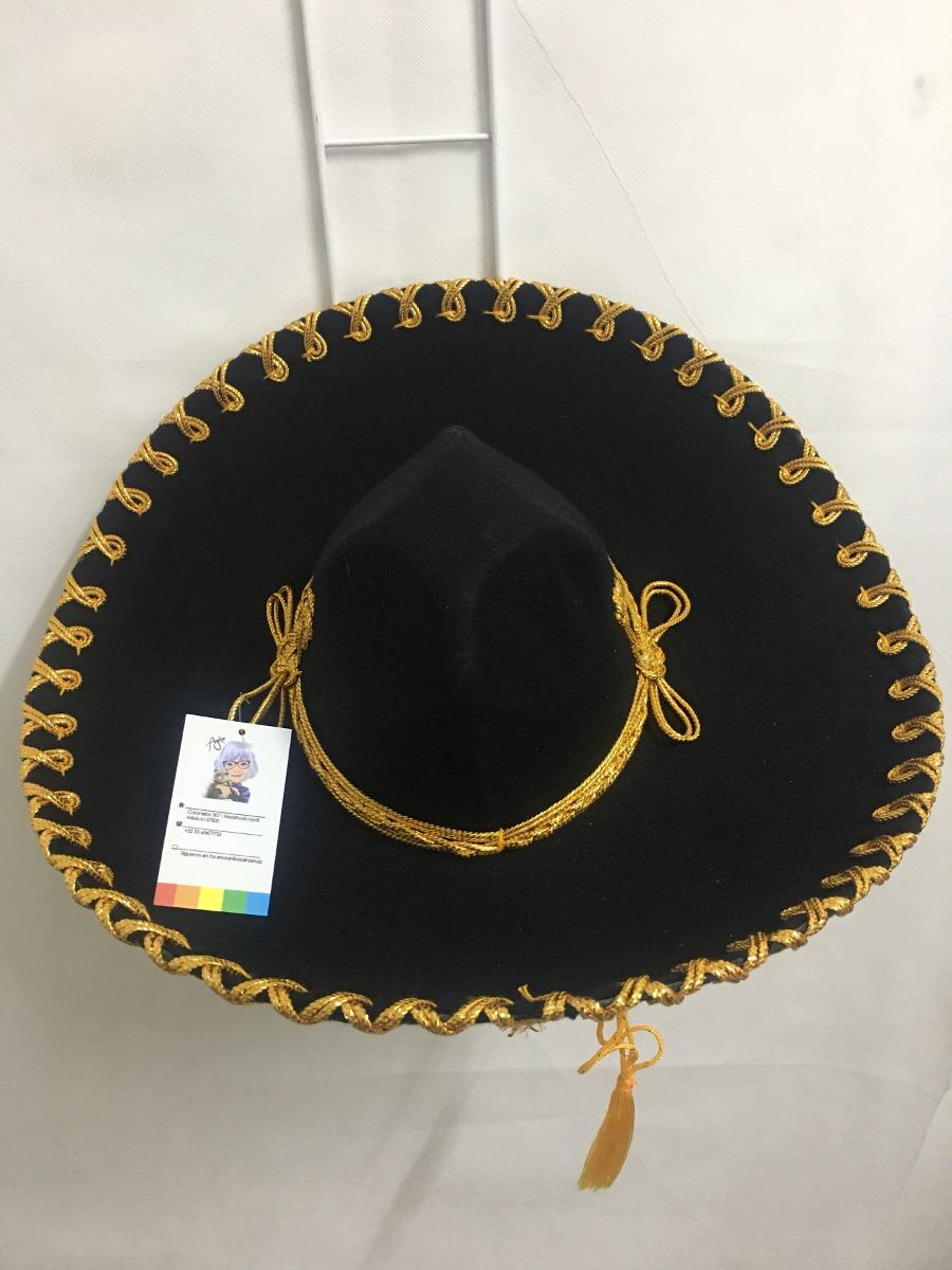 Sombrero Charro 0344ed919f5