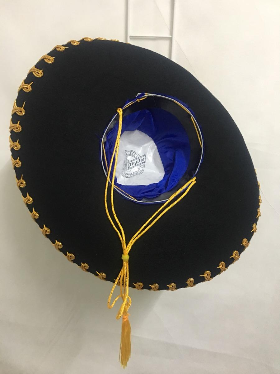 Solo ah encontrara un buen sombrero que le pueda servir con las dcf0715fbd5