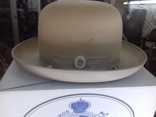 sombrero cholita paceña