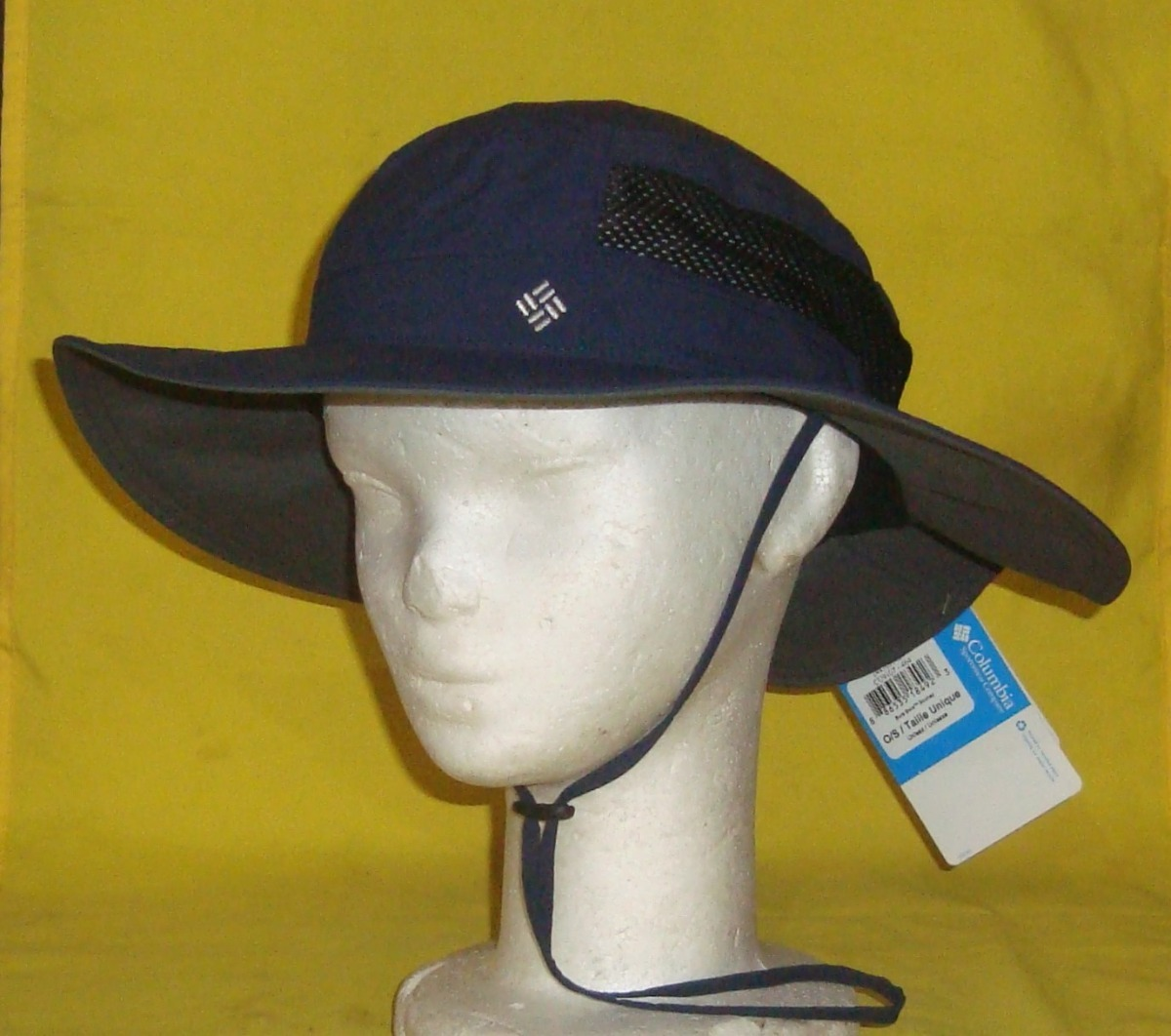 57cbf73866c32 sombrero columbia bora bora booney azul marino pezca caza. Cargando zoom.