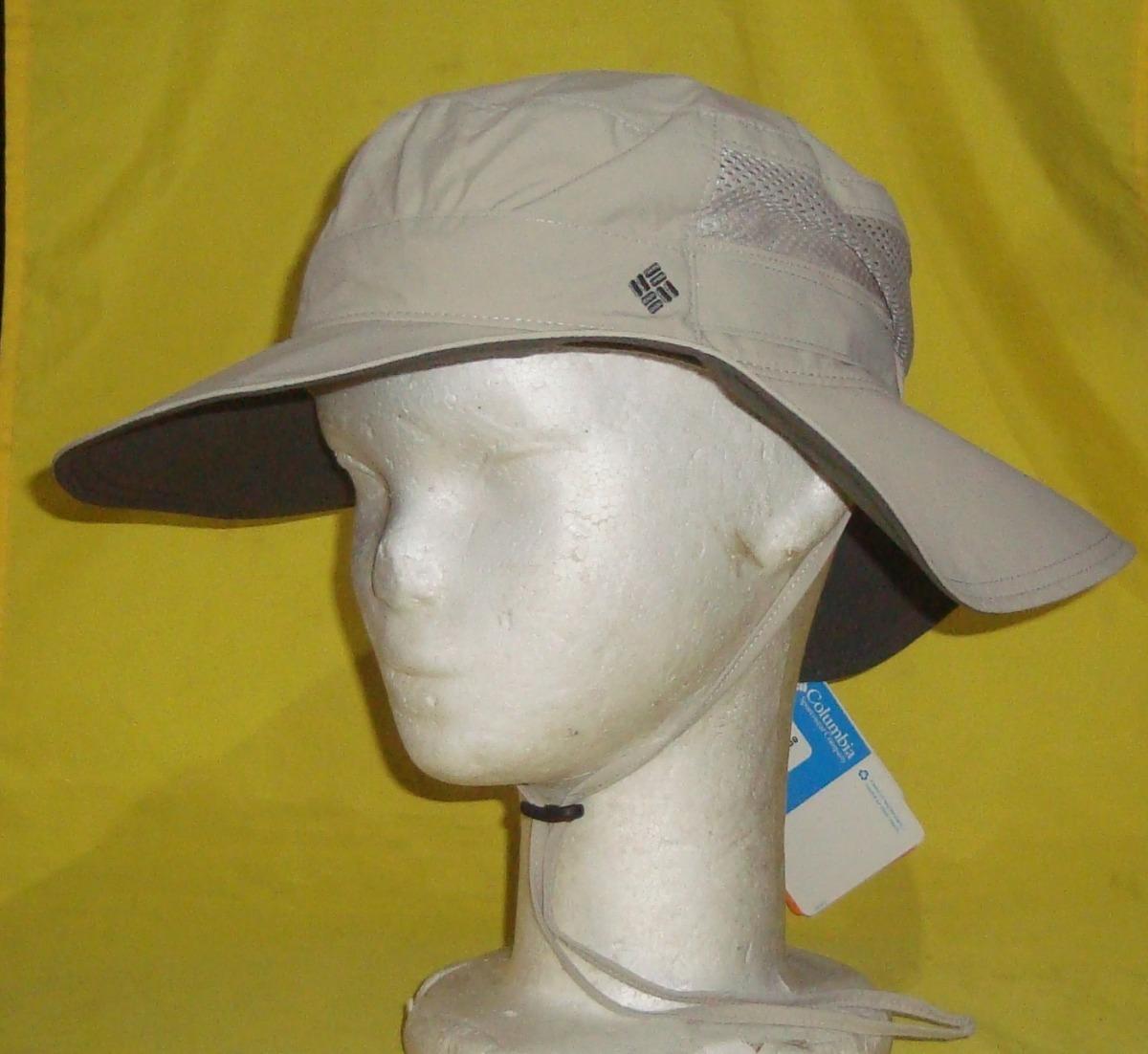 d00b45ccc8b26 sombrero columbia bora bora booney hueso pesca caza. Cargando zoom.