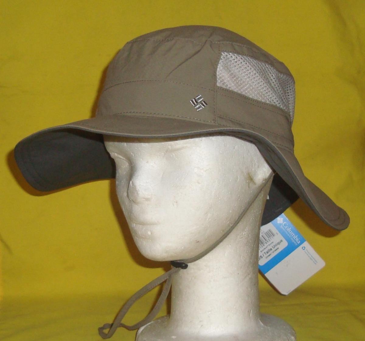 520abc793331f sombrero columbia bora bora booney verde salvia pesca caza. Cargando zoom.