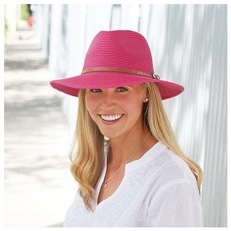 sombrero con protección solar upf 50+ wallaroo naples