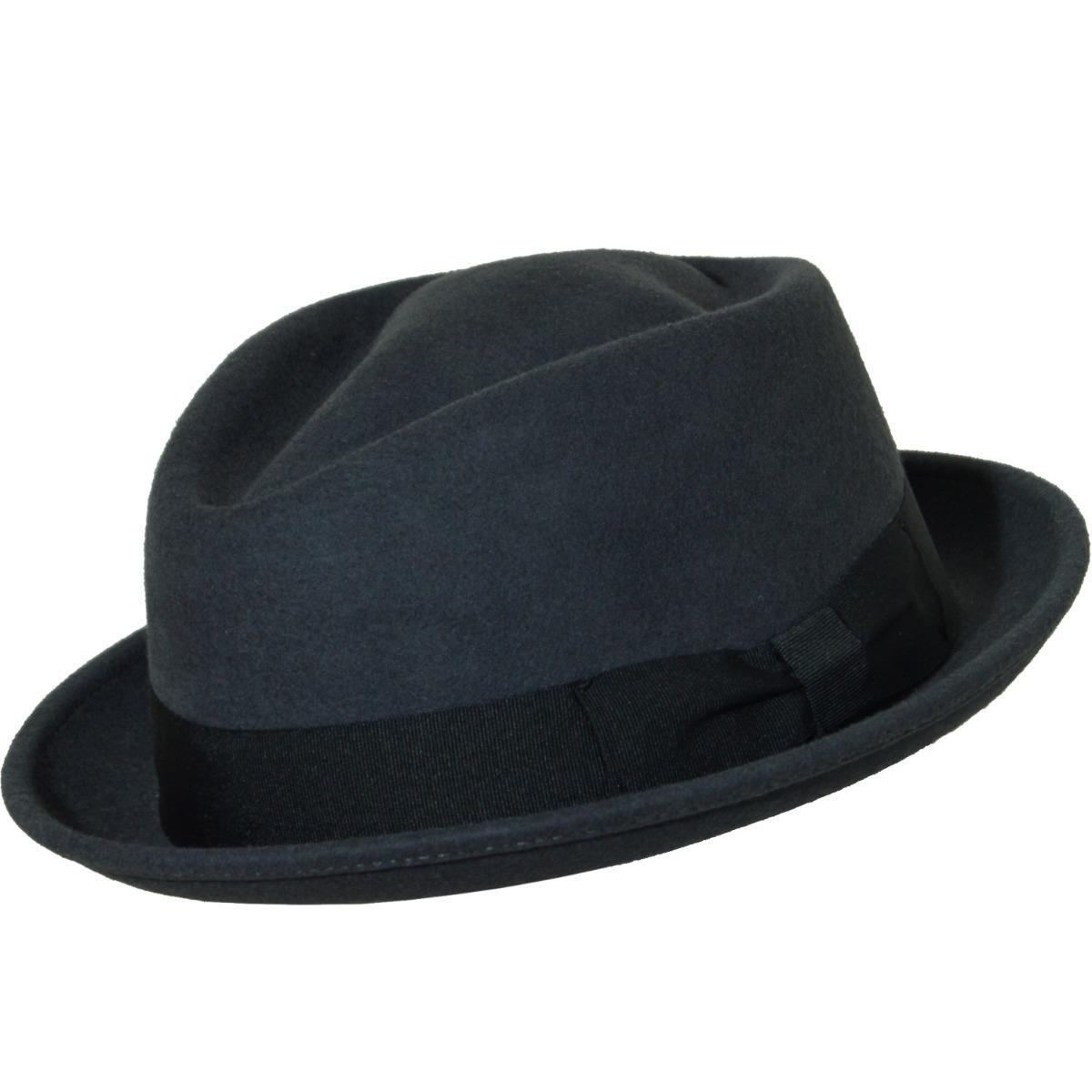 sombrero copa diamante jazz compañia de sombreros m71407115. Cargando zoom. 9d6cebcd8ed