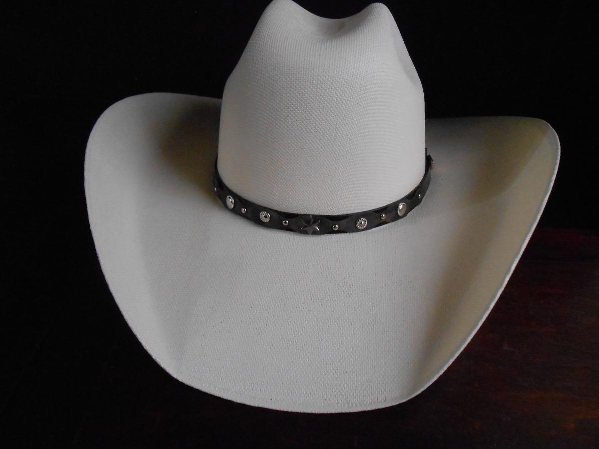 Sombrero cowboy western vaquero texano rodeo importados cargando zoom jpg  1200x900 Tejano sombrero norteno 8cd75997526