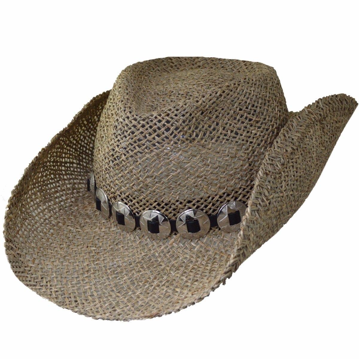 ac5fae49540de Características. Marca Compañia de Sombreros  Modelo Sombrero Cowboy ...