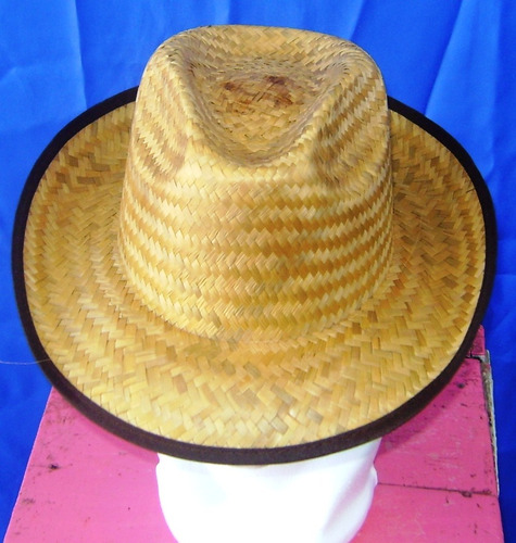 sombrero cubano, veracruzano