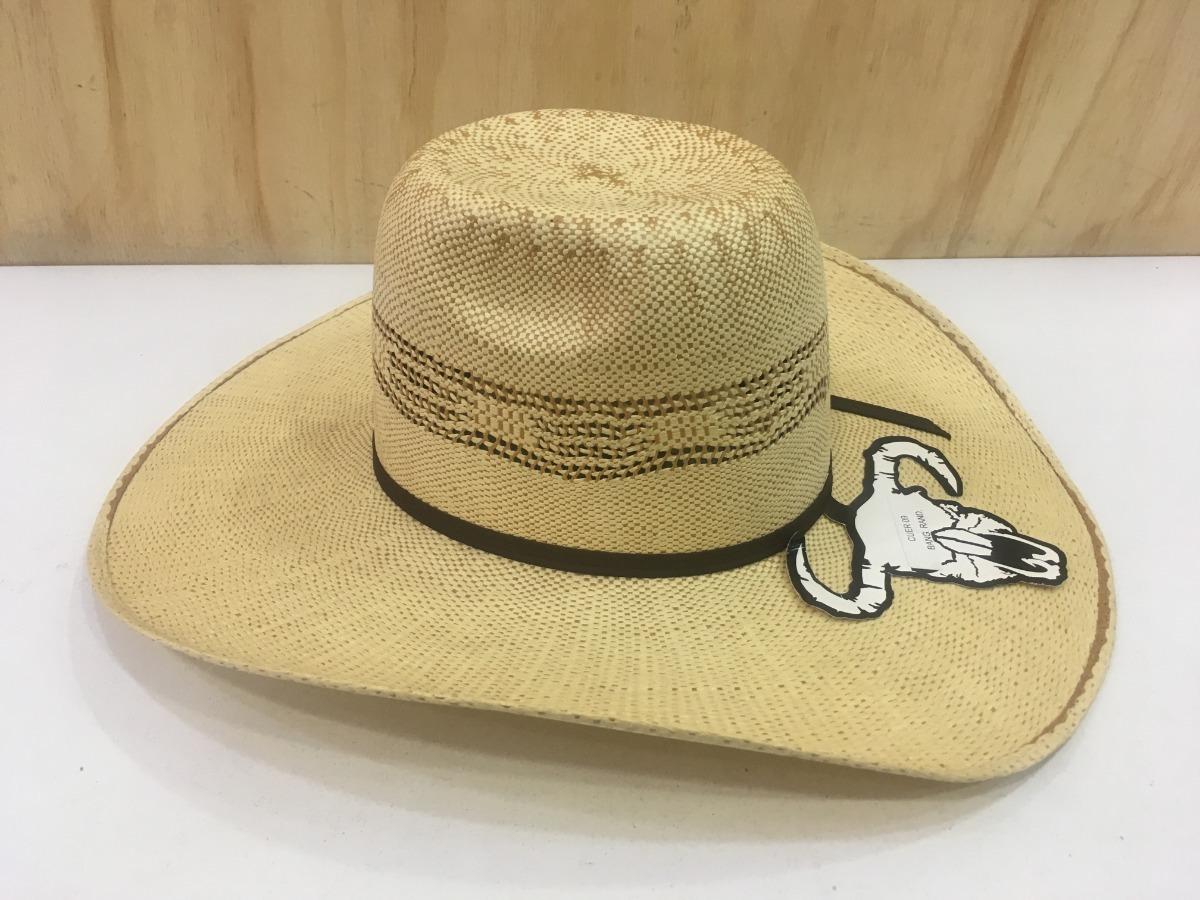 Sombrero cuernos chuecos original randado bicolor cowbo cargando zoom jpg  1200x900 Sombreros cuernos chuecos 92b66652f4a