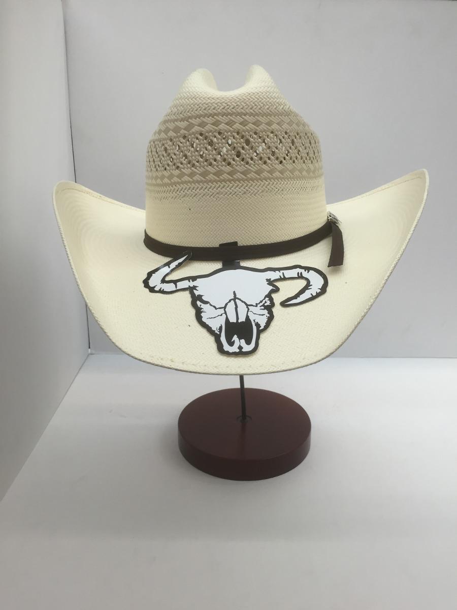 Sombrero cuernos chuecos roper shantung bicolor cargando zoom jpg 900x1200  Sombreros cuernos chuecos ac73202a06a